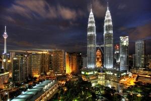 WCF | Kuala Lumpur 2015