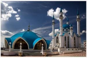 WCF | Kazan 2015