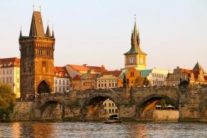 WCF | Prague 2013