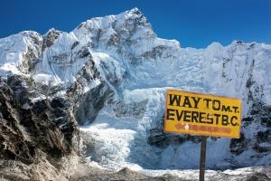 WCFDavos | Everest 2016