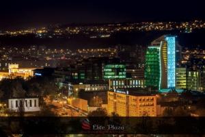 WCF | Yerevan 2017