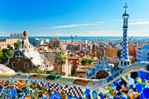 WCF | Barcelona 2014