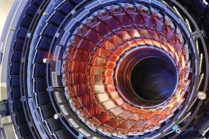 WCF | CERN 2015